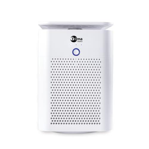 [트레마] 매직에어 공기청정기(H12등급헤파필터-360도정화) DK-50