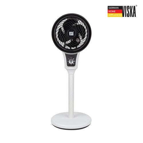 [비스카] 스탠드 에어서큘레이터 (기계식) VK-SH900AC