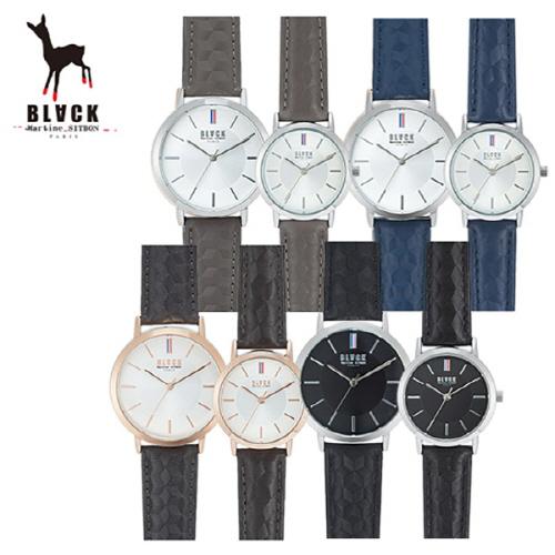 [블랙마틴싯봉] 남성 여성 시계 BKL1649